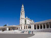 Covid-19: Santuário de Fátima oferece três ventiladores ao Serviço Nacional de Saúde