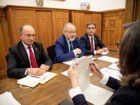 Covid-19: Governo e parlamento querem ressarcir freguesias das despesas com pandemia – Anafre