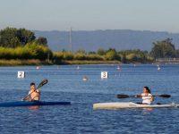 Mundiais de canoagem de juniores e sub-23 em Montemor-o-Velho adiados para setembro