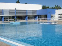 Piscinas municipais em Oleiros disponibilizam duas novas modalidades