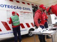 Plano de Emergência da Proteção Civil aprovado para reforçar Estado de Emergência