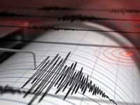 Sismo de magnitude 2,0 sentido hoje de manhã no distrito de Aveiro