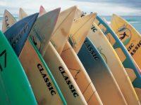 Aulas de surf por videoconferência na Figueira da Foz… mas sem o cheiro a maresia