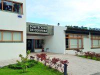 Cinco politécnicos do Centro juntos para exame único de acesso a alunos do profissional