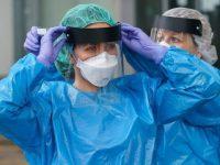 Unidade Local de Saúde da Guarda esgota capacidade de enfermaria e UCI