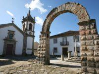 Covid-19: Oliveira do Hospital celebra património com visitas virtuais a monumentos