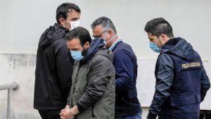 Pai e madrasta de criança encontrada morta em Peniche ficam em prisão preventiva
