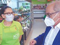Mealhada espera a retoma da confiança dos consumidores