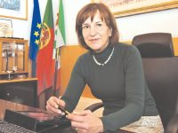 Arquivo- Pedro Ramos - Rosa Reis Marques é a presidente da ARSC