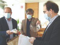 #EstamosdeVolta reanima comércio local em Oliveira do Hospital