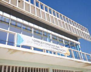 Concessionário quer acrescentar uma ala ao complexo piscina-mar na Figueira da Foz