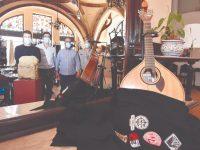 Café Santa Cruz faz hoje 97 anos de história
