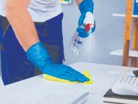 DR- Empresas vão ter de implementar soluções de higienização