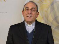 """Bispo de Leiria-Fátima diz que causa da paz é de todos e não apenas dos """"poderosos do mundo"""""""