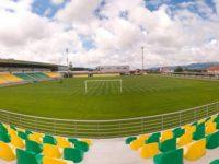 Covid-19: Nove estádios aprovados pela DGS para regresso da I Liga