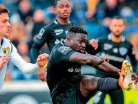 Covid-19: Liga portuguesa de futebol aponta regresso em 4 de junho