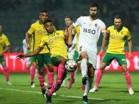 Facebook - Liga Portugal - Duelo entre Rio Ave e Paços de Ferreira abre 25.ª jornada da 1.ª Liga