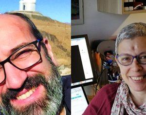 DR-Nuno Peixinho e Rosa Doran