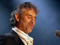 Concerto de Andrea Bocelli e festival RFM SOMNII adiados por um ano