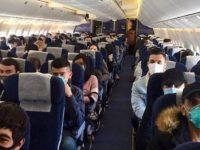 Covid-19: Suiça inclui Portugal na sua lista de destinos de alto risco