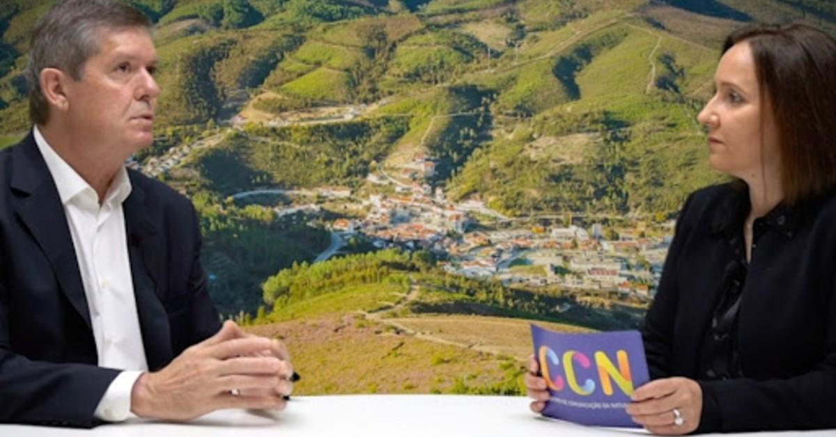 Covid-19: Município de Pampilhosa da Serra cria canal online dedicado à atualidade local