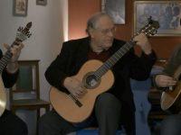 Covid-19: Músicos da canção de Coimbra anseiam por melhores dias