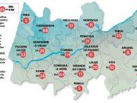 Covid-19: Folha limpa para Região de Coimbra este sábado