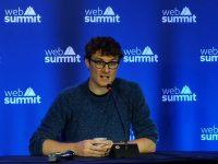 Web Summit 2020 pode ter estúdio em Coimbra