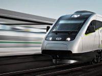 DR-CP - Comboios de Portugal