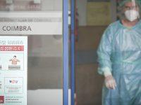 187 profissionais infetados no CHUC com coronavírus