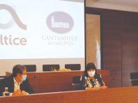 Cobertura quase total de Cantanhede com fibra ótica em 2021