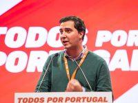 Deputado Alexandre Poço é o novo líder da JSD
