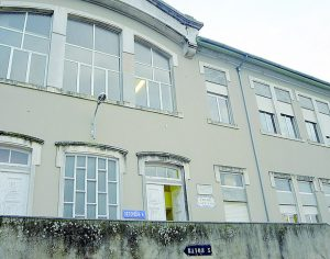 Mais de uma centena  de imóveis públicos  têm amianto em Coimbra