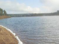 Espuma na Barragem da Aguieira dá alerta para foco de poluição