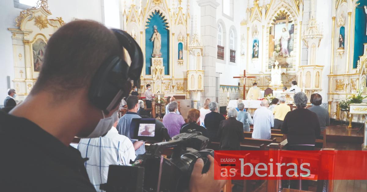 Pampilhosa da Serra: Festas do Concelho realizaram-se à distância