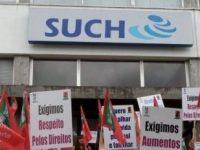 Adesão à greve dos trabalhadores do SUCH ronda os 70% na região Centro