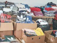 GNR apreende 759 artigos de contrafação em Oliveira do Hospital