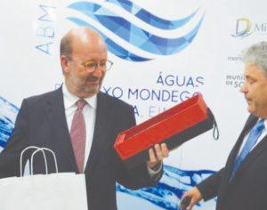 Novo saneamento em Arazede e Liceia por 1,3 milhões de euros