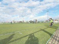 "Futebol: Ala-Arriba ambiciona ""boa época"" no regresso dos seniores"