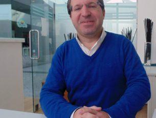 Ricardo Santos poderá ser o próximo presidente da Junta de Quiaios