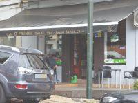 Quebra de 50 por cento no negócio não desanima proprietário do Café O Painel