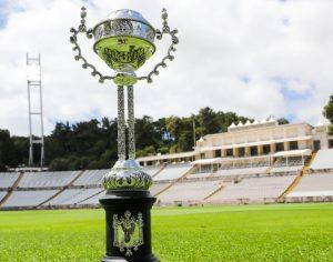 Horário da Final da Taça de Portugal alterado