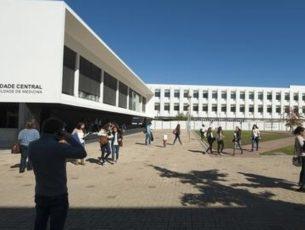 Notas dos cursos de engenharia em Lisboa voltam a liderar ingresso no ensino superior