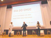 DB-Pedro Ramos - Dia do CHUC foi ontem comemorado