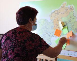 Dar voz aos idosos da Pampilhosa da Serra para combater o isolamento nas aldeias