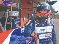 Filipe Albuquerque volta a vencer no campeonato norte-americano de resistência