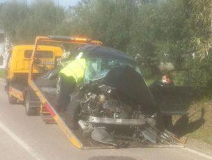 Ferido ligeiro em acidente entre comboio e automóvel a norte de Coimbra (atualização)