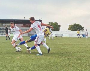 Futebol: Condeixa em alerta depois de 12 casos de covid-19 no Alcains