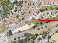 Câmara de Coimbra vai construir ligação ascendente da rotunda Fucoli ao Monte Formoso