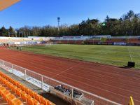 Obras no Estádio do Fontelo em Viseu arrancam a 15 de março